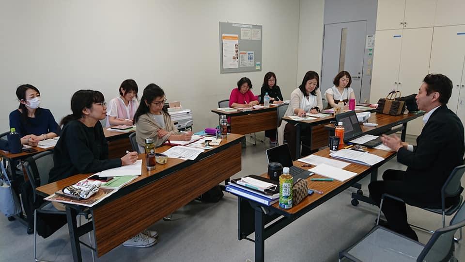 106495409 1467642040091313 8969886179861280920 n - 2020年7月3日、4日札幌にてTRT心理セラピー&ベビー手話スタンダード講座開催しました。
