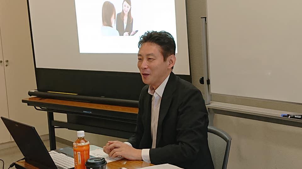 106719762 1467642086757975 1043633913759291122 n - 2020年7月3日、4日札幌にてTRT心理セラピー&ベビー手話スタンダード講座開催しました。