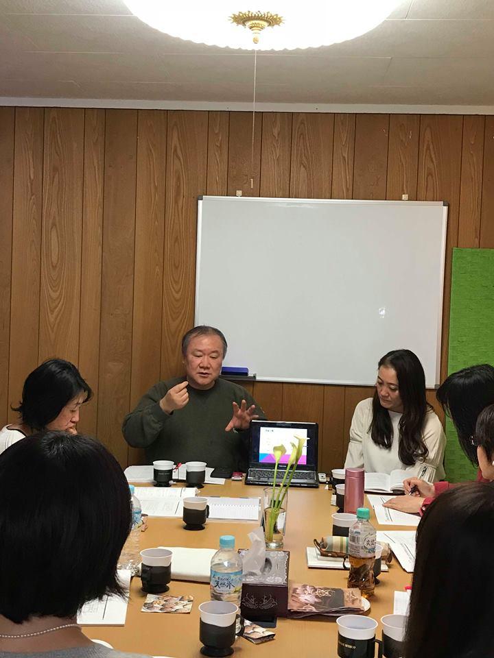 26943525 1678765185524331 1767207881 n 1 - 2018年1月18日日本胎内記憶教育協会基礎講座第1回開催しました。