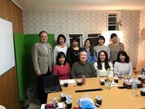 胎内記憶教育協会