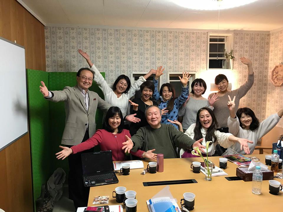 26996973 1678765228857660 724842305 n 1 - 2018年1月18日日本胎内記憶教育協会基礎講座第1回開催しました。